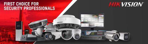 Giải pháp toàn diện về Camera giám sát