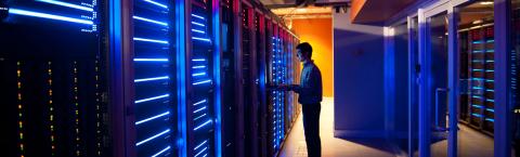 Tư vấn thiết kế hạ tầng mạng - trung tâm lưu trữ dữ liệu
